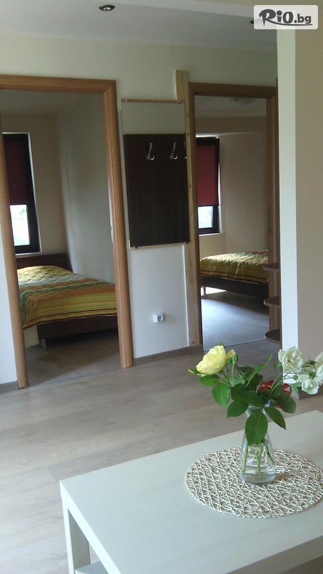 Семеен хотел Ефос Галерия #13