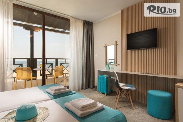 Хотел Оазис дел Сол Галерия #9