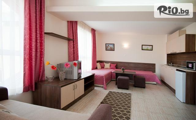 Хотел Радис Галерия #7