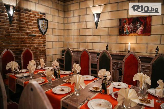 Royal SPA Valentina Castle Галерия #15