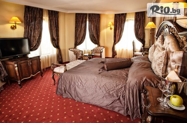 Хотел Чинар 3* Галерия #23