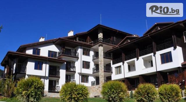 Хотел ОАК Резиденс 3* Галерия #3