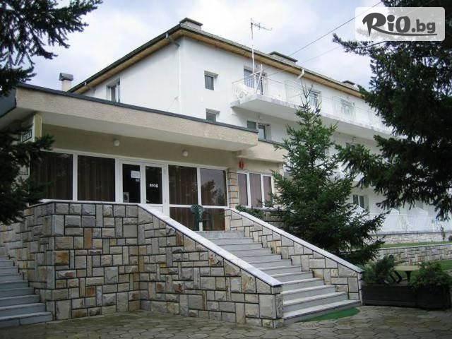 Хотел Зора Галерия #3
