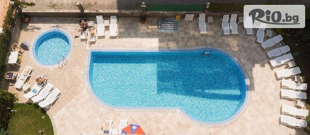 Хотел Дариус Галерия #5