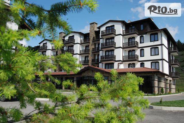 Хотел 3 Планини Галерия #1