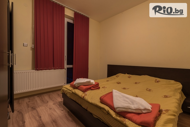 Хотел Поларис Ин Галерия #14