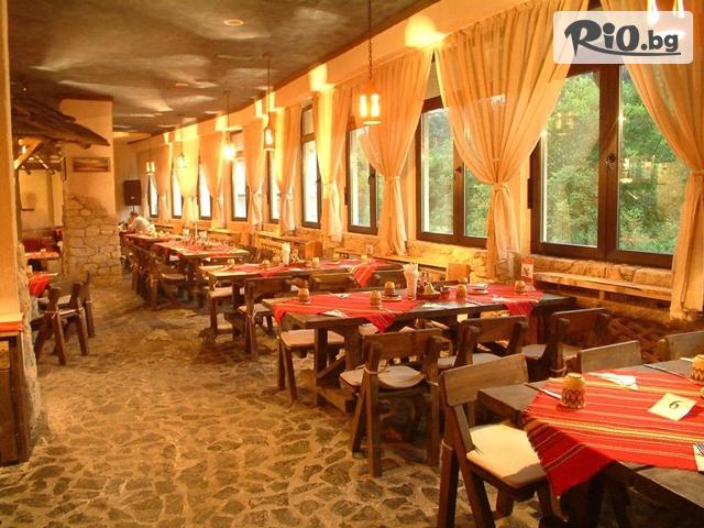 Хотел Троян Плаза 4* Галерия #4