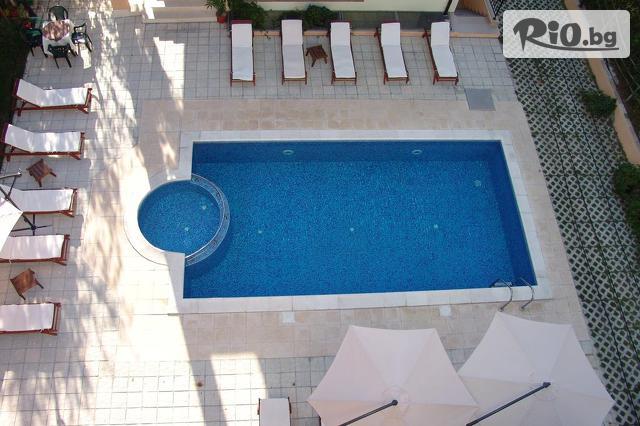 Хотел Серенити Галерия #4