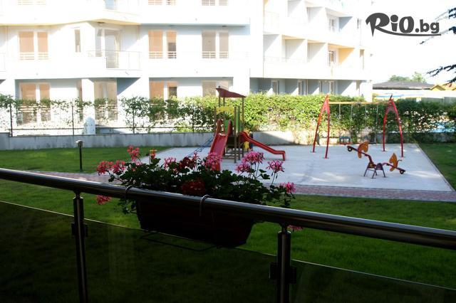 Хотел Елизабет Дю Галерия снимка №3