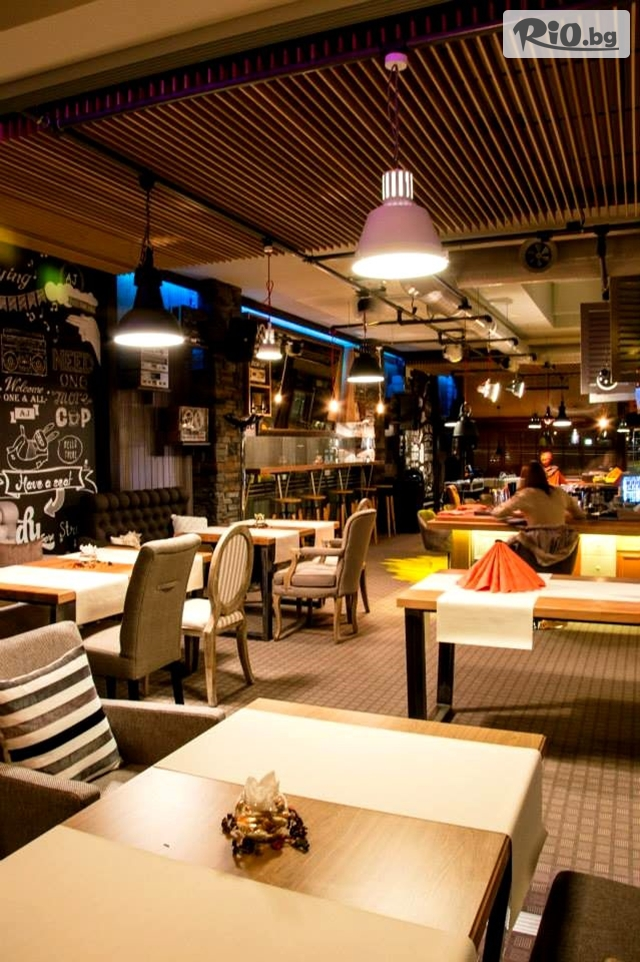 AJ Restaurant & Bar Галерия #5