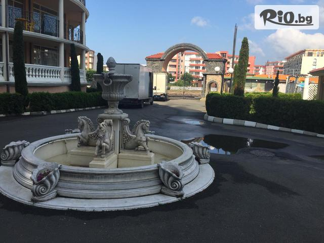 Хотел Роял Бей 4* Галерия #11