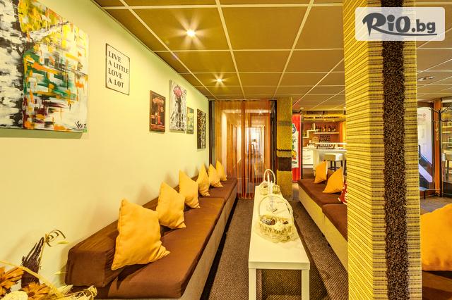 Хотел Бреза Галерия #11