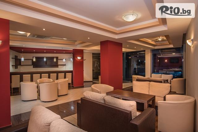 Хотел Аквамарин Галерия #5