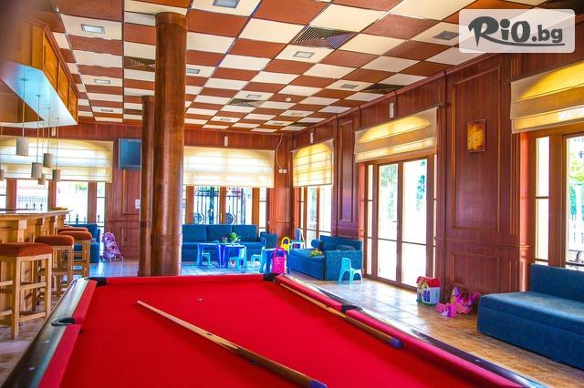 Хотел Фемили Резорт Сънрайз 3* Галерия #8