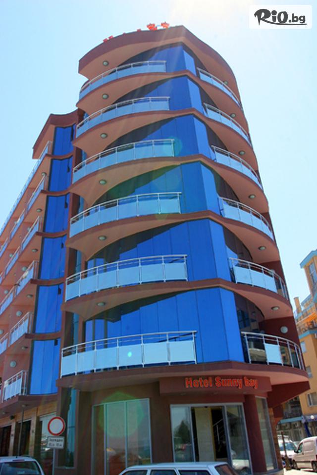 Хотел Sunny Bay Галерия #1