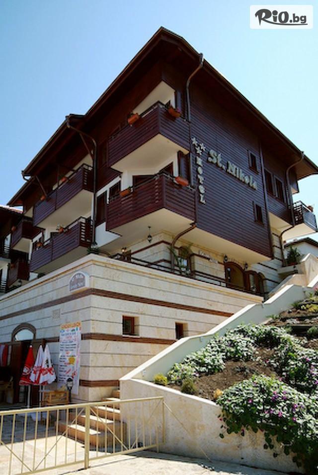 Хотел Свети Никола 3* Галерия #3