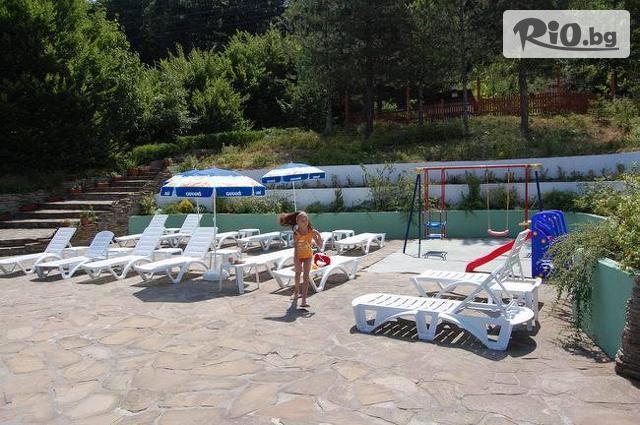 Хотел Сезони 3* Галерия #5