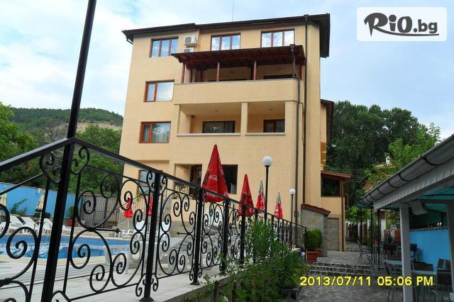 Хотел Прим Галерия #3