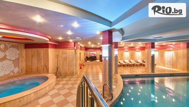 Хотел клуб Централ 4* Галерия #21