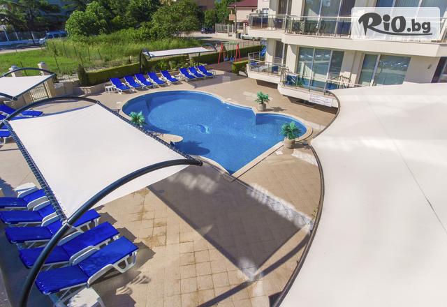 Семеен хотел Адена 3* Галерия снимка №3