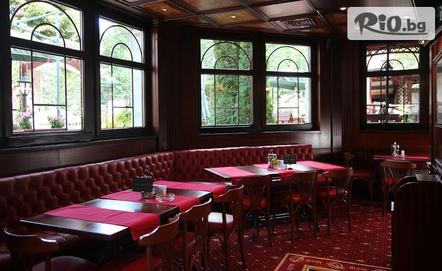 Хотел Алпин Галерия #15