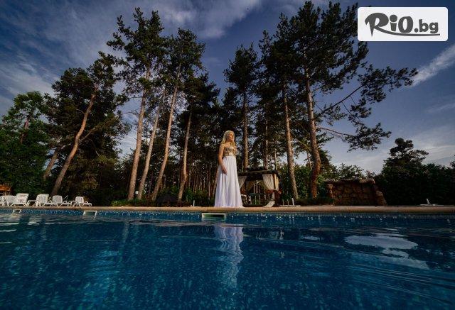 Спа хотел Двореца Галерия снимка №4