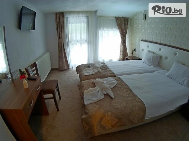 Хотел Мерджан Галерия #9