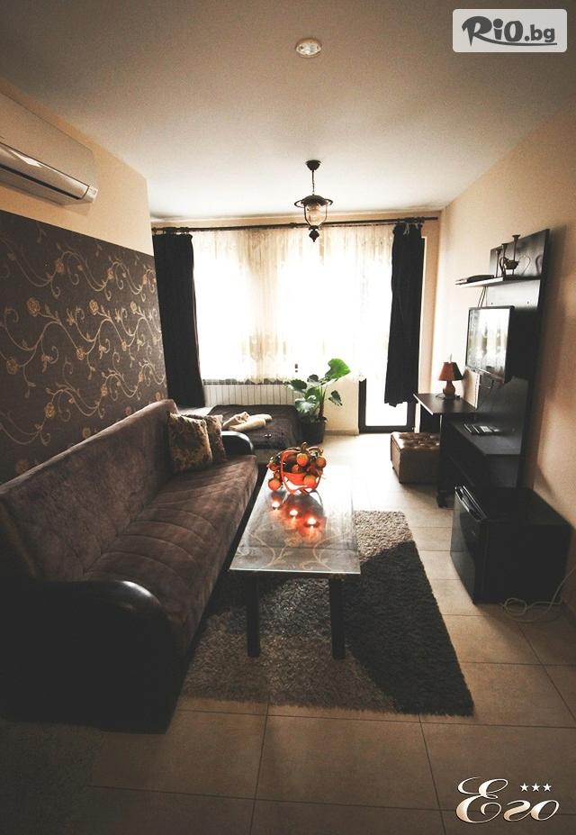 Къща за гости Его 3* Галерия #16