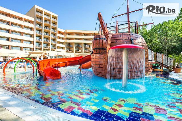 Хотел Лагуна Парк Галерия #5