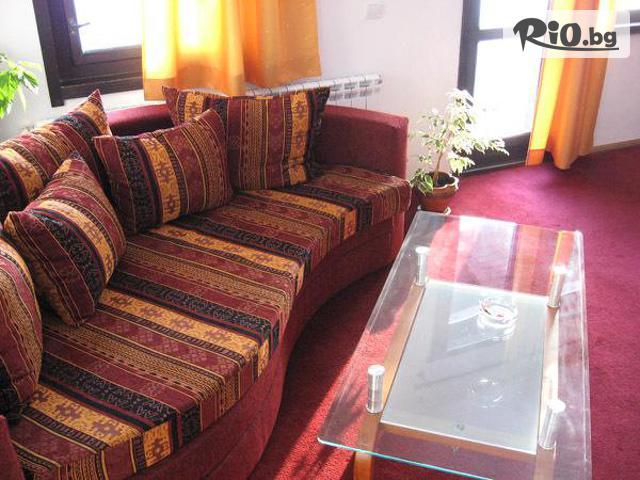 Семеен хотел Арбанашка среща Галерия #9