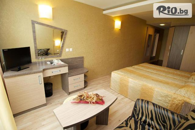 Хотел Котва 4* Галерия #22
