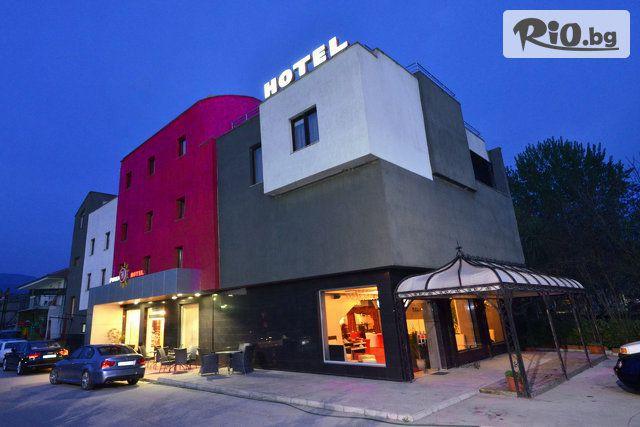 """хотел """"Финикс""""- Сандански Галерия снимка №2"""