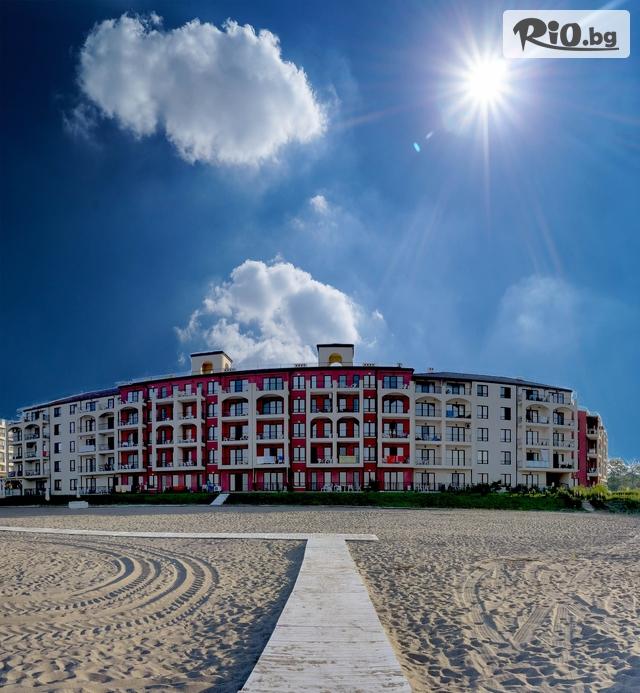 PRIMEA BEACH Residence 3* Галерия #2