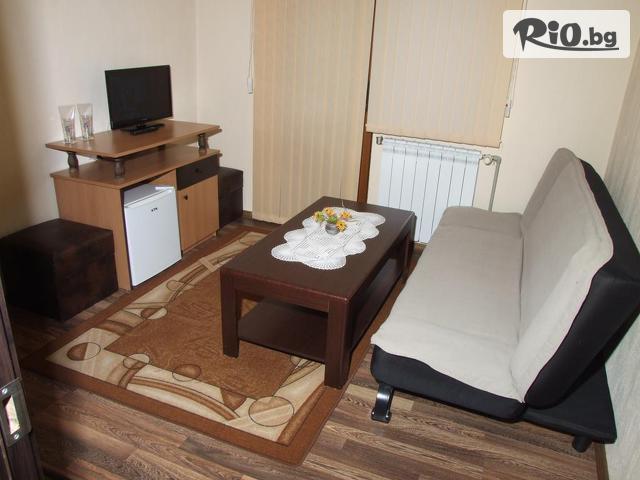 Семеен хотел Далиа Галерия #14