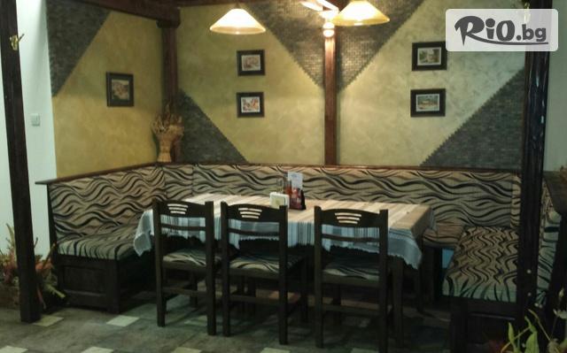 Ресторант Родопска къща Галерия #4