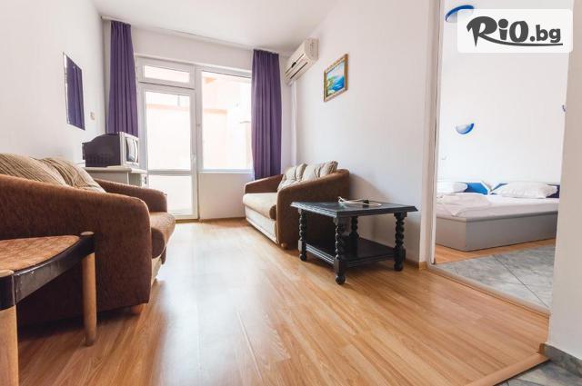 Хотел Пловдив Галерия #11