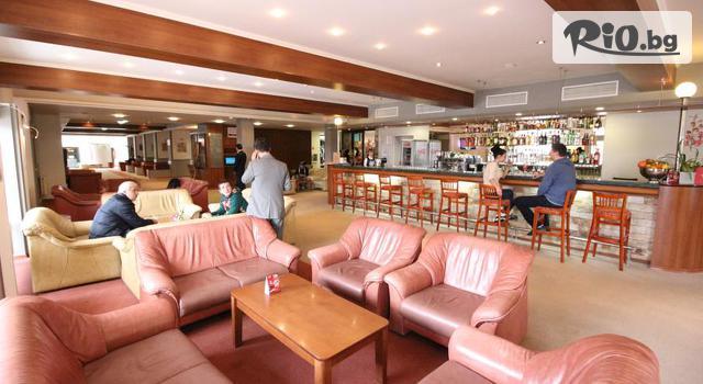 Гранд хотел Мургавец 4* Галерия #16