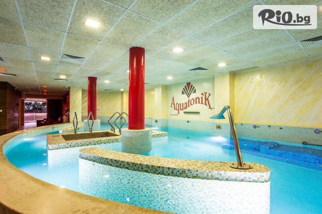 хотел Акватоник Галерия #16