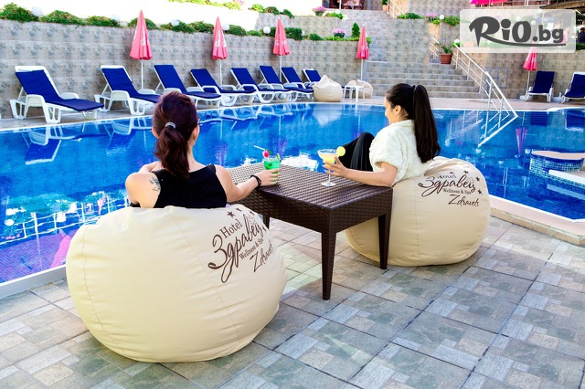 Здравец Wellness & Spa 4* Галерия #4
