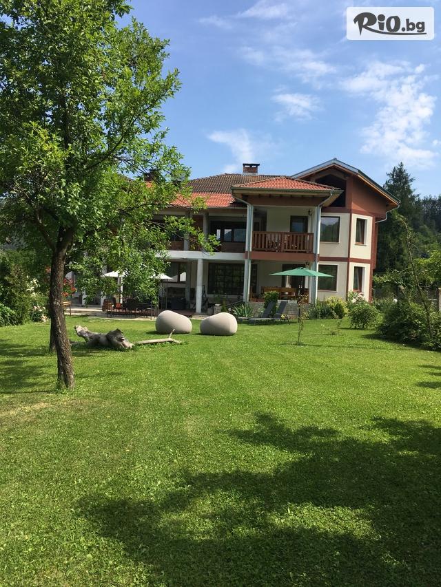 Къща за гости Почивка 3* Галерия #3