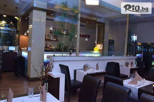TASTY Restaurant Галерия #4