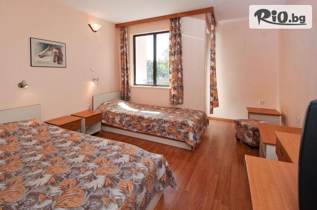 Хотел Сигма  Галерия #15