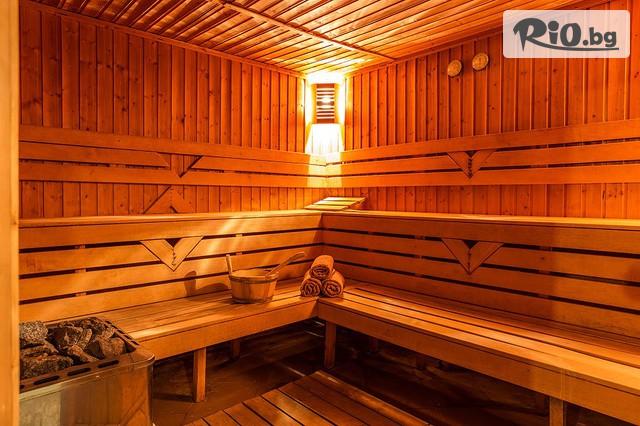 Хотел Стрийм Ризорт 3* Галерия #14