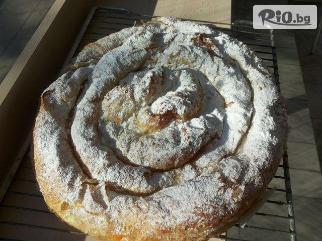 Пекарна Taste It Галерия #18