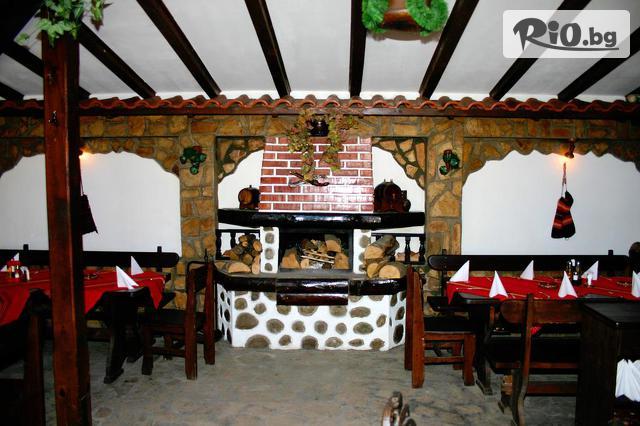 Фамилна къща и механа Ореха Галерия #6