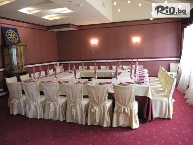 Хотел Троян Плаза 4* Галерия #3