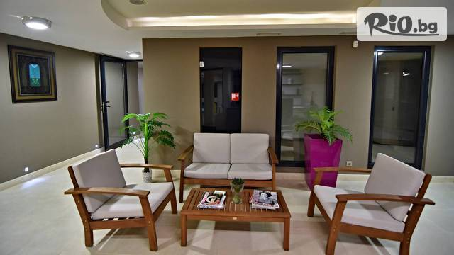Хотел Аква Вива СПА Галерия #15