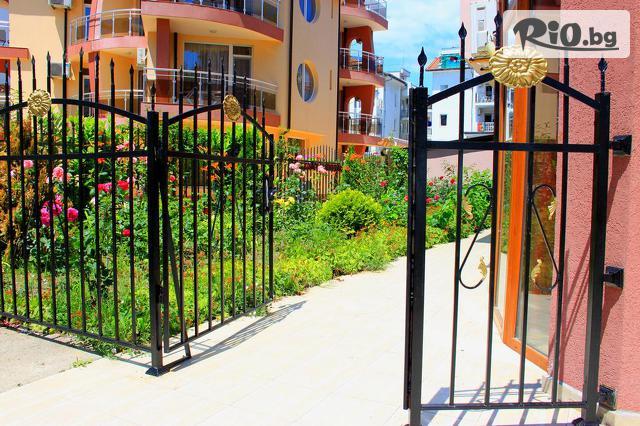 Хотел Риор Галерия #1
