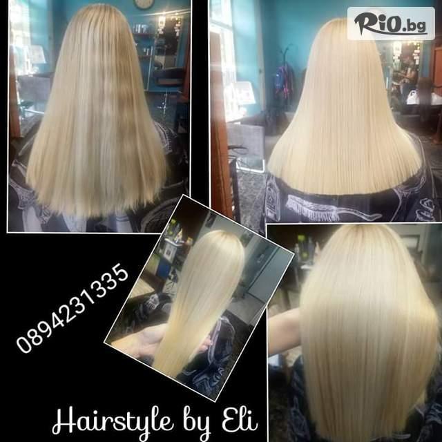 Hairstyle by Elitsa Галерия #6