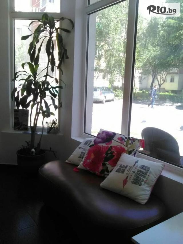 Салон за красота Емиа Галерия #1